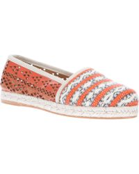 Cobra Society Red Molly Espadrille - Lyst