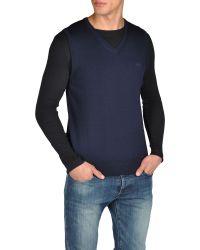 Armani Jeans Tank Top - Lyst
