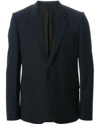 Givenchy Tailored Suit - Lyst
