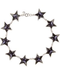 Marc By Marc Jacobs - Twinkle Star Necklace - Lyst