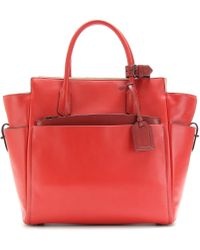 Reed Krakoff - Atlantique Leather Tote - Lyst