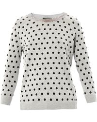Weekend By Maxmara Cadmio Sweater - Lyst