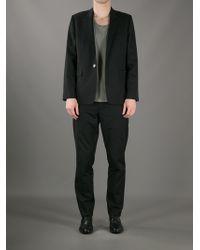 Ann Demeulemeester Grise - Lightweight Suit - Lyst