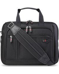 Victorinox - Werks 154 Exp Laptop Brief - Lyst