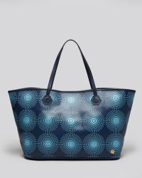 Jonathan Adler - Tote Duchess Santorini Medium East West - Lyst
