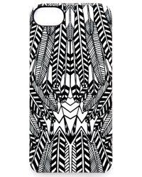 Mara Hoffman Hunter Iphone 5 Case - Lyst