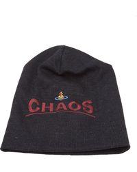 Vivienne Westwood - Chaos Hat - Lyst