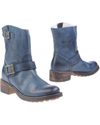Chiara Ferragni Ankle Boots - Lyst