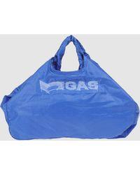 Gas Medium Fabric Bag