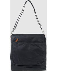 Gas Cross-body Bag