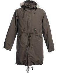 Lambretta - Midlength Jacket - Lyst