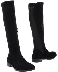 Pied a Terre Boots black - Lyst