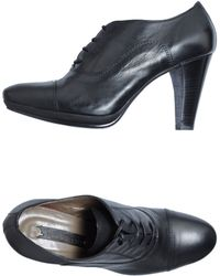 Progetto - Laced Shoes - Lyst