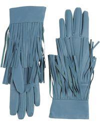 Schumacher Gloves - Lyst