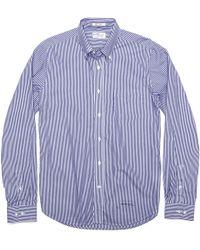 Gant Rugger Mended Banker Shirt - Lyst
