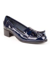 Jones Bootmaker | Ginevra 2 Smart Flat Shoe | Lyst