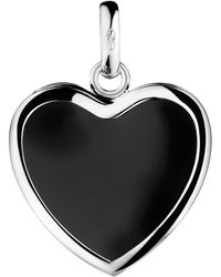 Links of London - Love Note Heart Frame Charm - Lyst