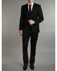 Without Prejudice Kimberley Regular Fit Suit - Lyst