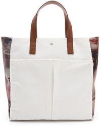 Anya Hindmarch Nevis Lady Bag - Lyst