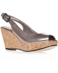 Carvela Kex Court Shoes - Lyst