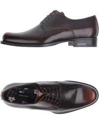 DSquared² Laced Shoes - Lyst