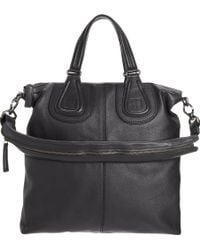 Givenchy - Nightingale Biker Tote - Lyst