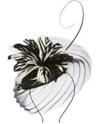 Jacques Vert - Pearl Noir Fascinator - Lyst