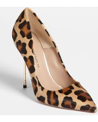 Kurt Geiger 'Britton' Pump - Lyst
