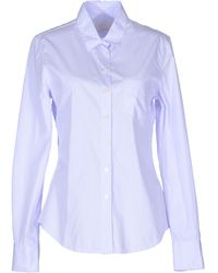 Boy by Band of Outsiders Shirts - Lyst