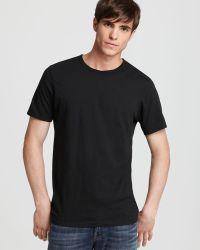 Calvin Klein Body Slim Fit Crewneck Undershirt, Pack Of 3 - Lyst