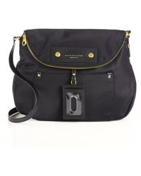 Marc By Marc Jacobs Nylon Sasha Shoulder Bag - Lyst