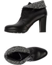 Aldo Brue' Laced Shoes - Lyst