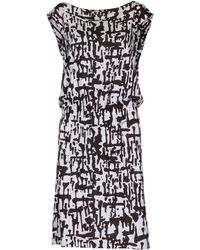 Diane von Furstenberg Taffy Dress - Lyst