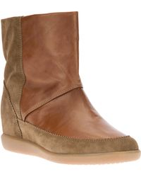 Etoile Isabel Marant Nuty Boots - Lyst