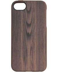 J.Crew Printed Rubber Case For Iphone 5 - Lyst