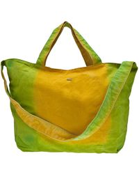 Dosa - Beaded Tote - Lyst