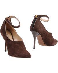 Enrico Lugani   Shoe Boots   Lyst