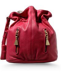 See By Chloé Medium Leather Bag - Lyst