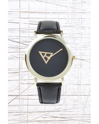 Urban Outfitters - Geo Face Watch - Lyst