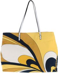 Blue Les Copains - Shoulder Bag - Lyst