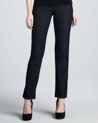 Not Your Daughter's Jeans Sheri Skinny Dark Jeans - Lyst