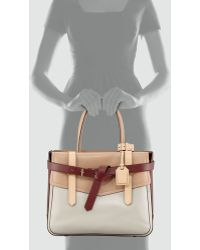 Reed Krakoff Boxer I Tote Bag  - Lyst