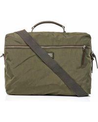 Dolce & Gabbana - Nylon Messenger Bag - Lyst