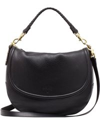 Mulberry Effie Satchel - Lyst