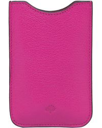 Mulberry - Iphone Cover - Lyst