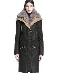 J Brand - Alvarez Coat - Lyst