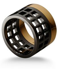 Reed Krakoff Ring gold - Lyst