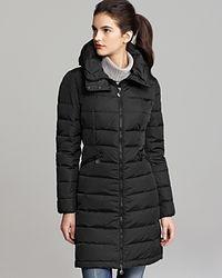 Moncler Flamme Coat