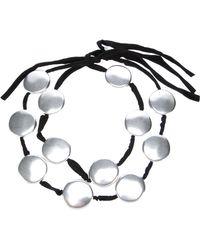 Antonella Filippini - Double Beaded Bracelet - Lyst