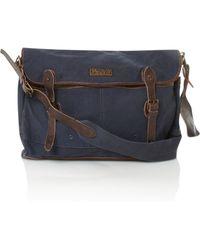Polo Ralph Lauren - New Messenger Bag - Lyst